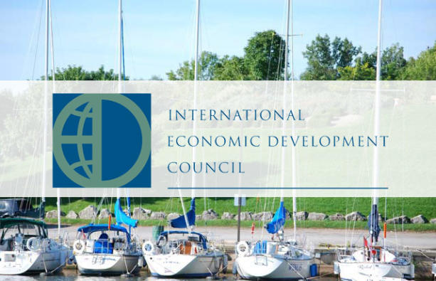 Oakville Bags Two Economic Development Awards